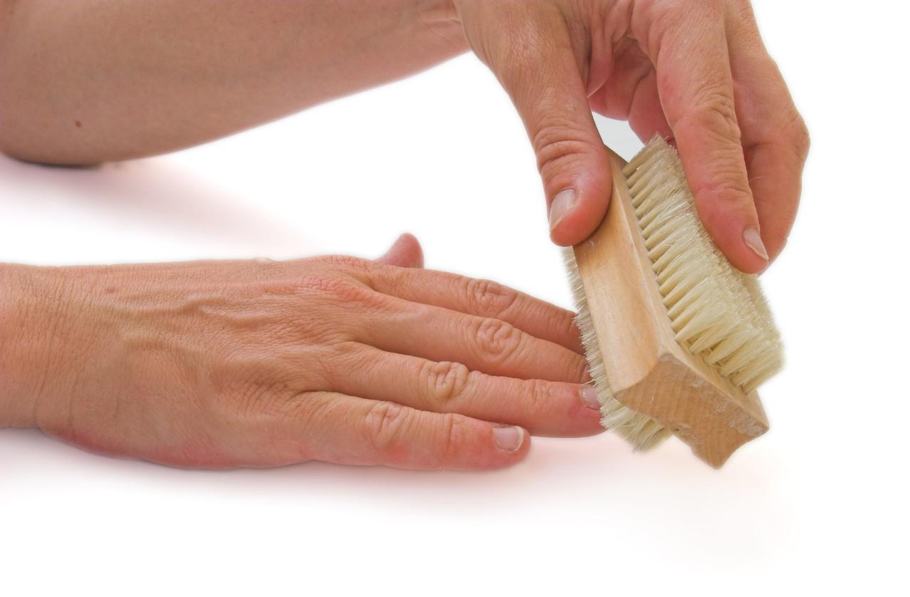 Domowy środek do czyszczenia łazienki i kuchni