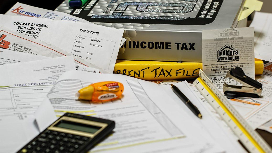 Jakie funkcje pełnią podatki?