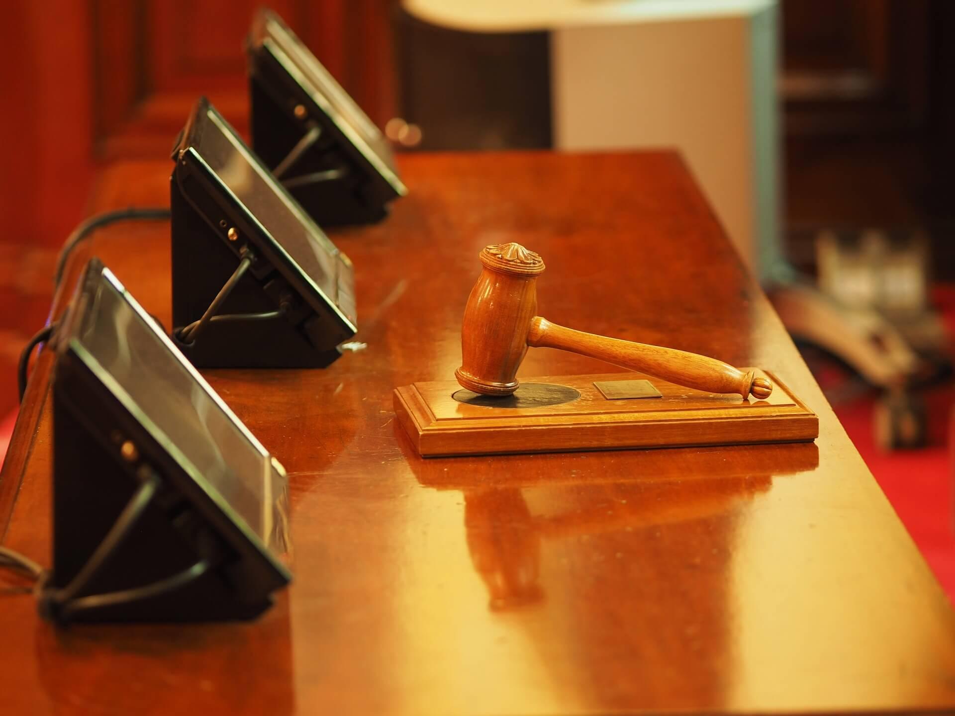 Pierwsze czytanie projektu ustawy