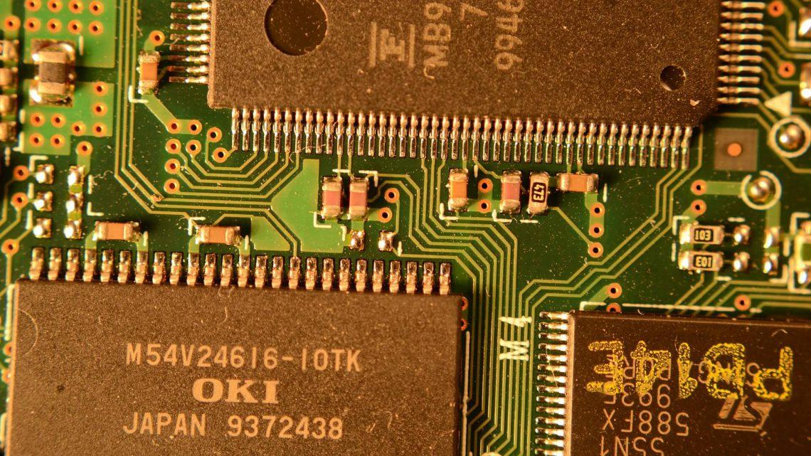 Przemysł wysokiej technologii-2