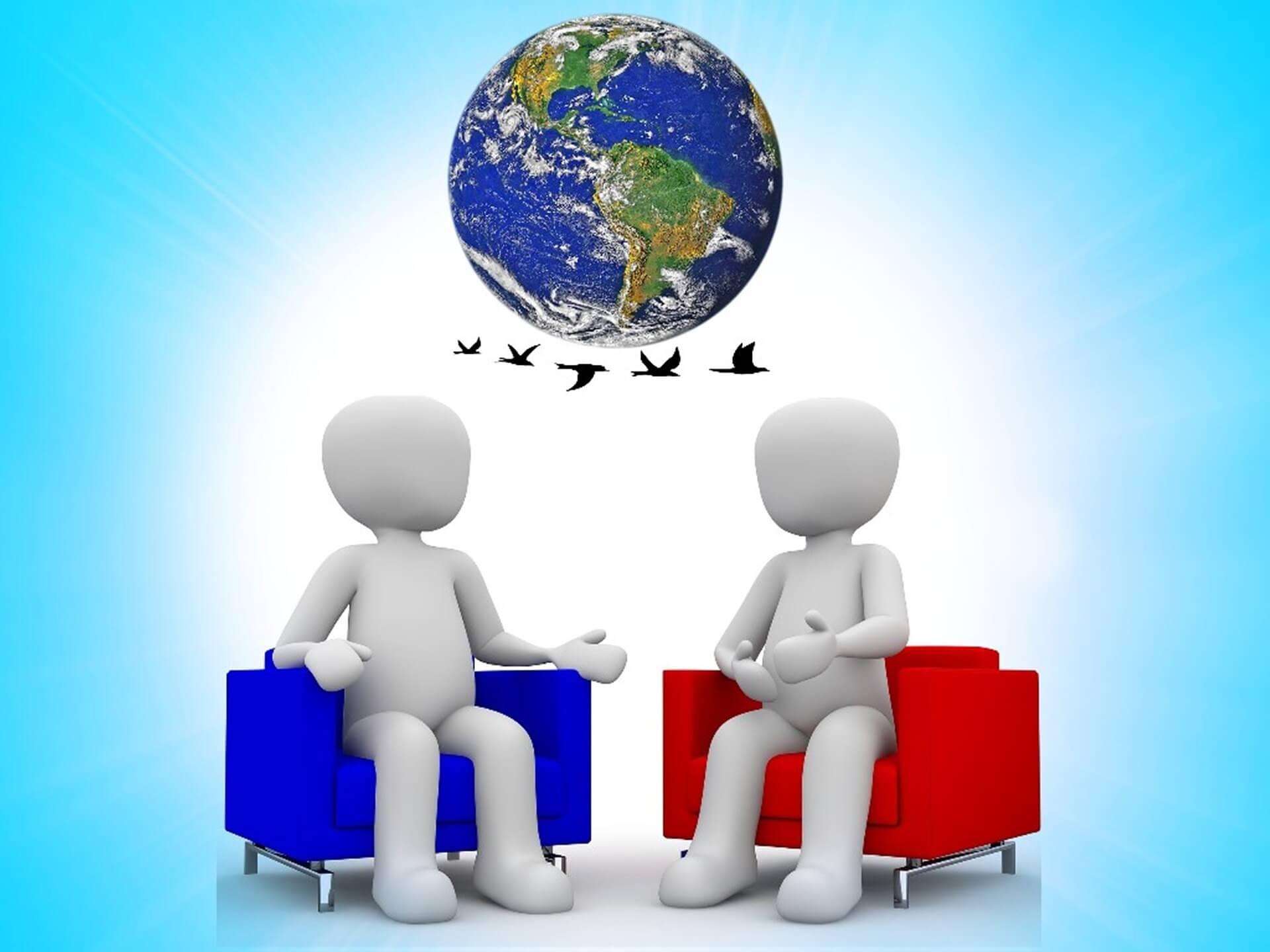 Współpraca zagraniczna motorem rozwoju