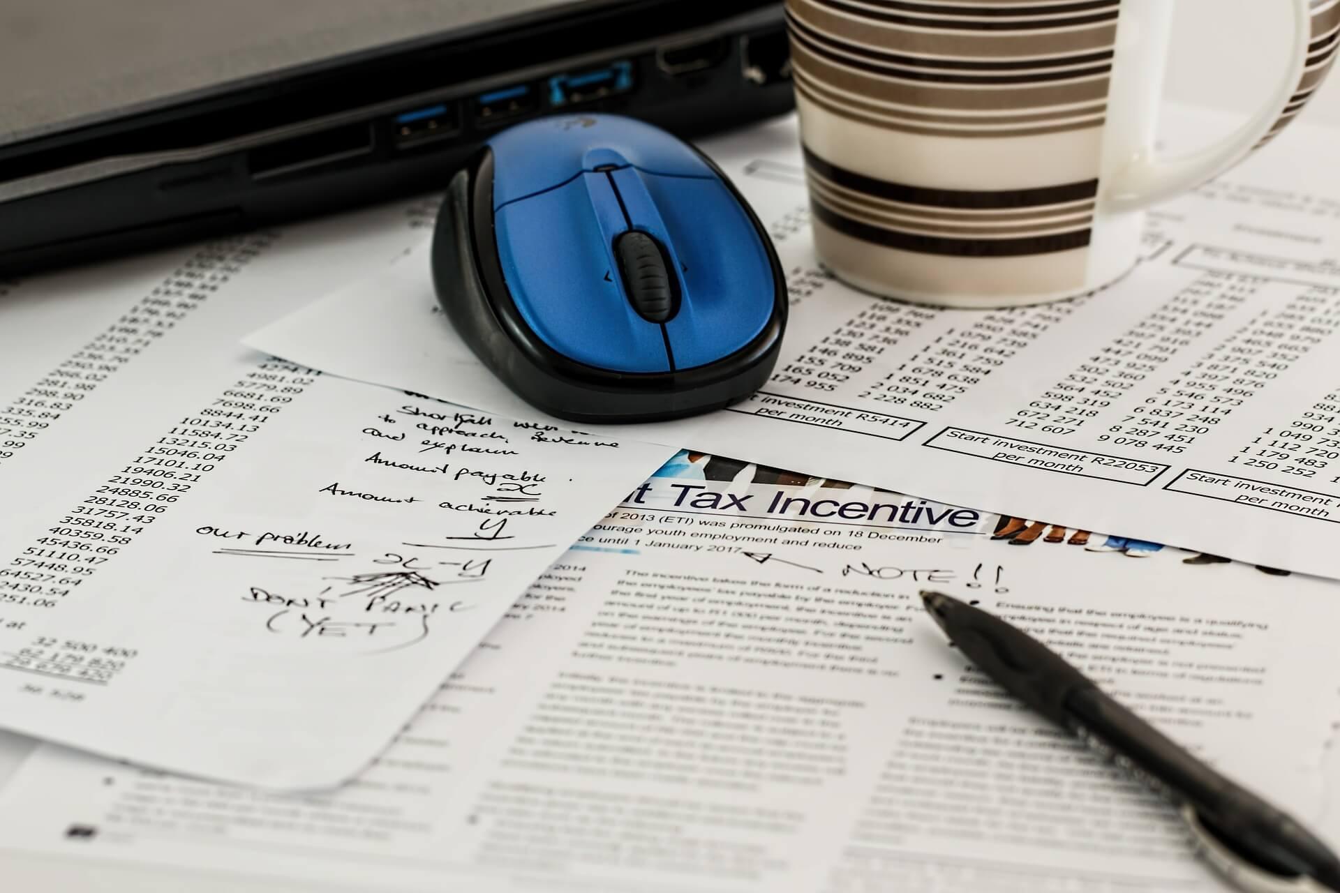 CIT – podatek dochodowy od osób prawnych