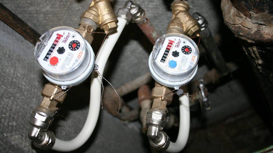 Jak przemysł wodę oszczędza