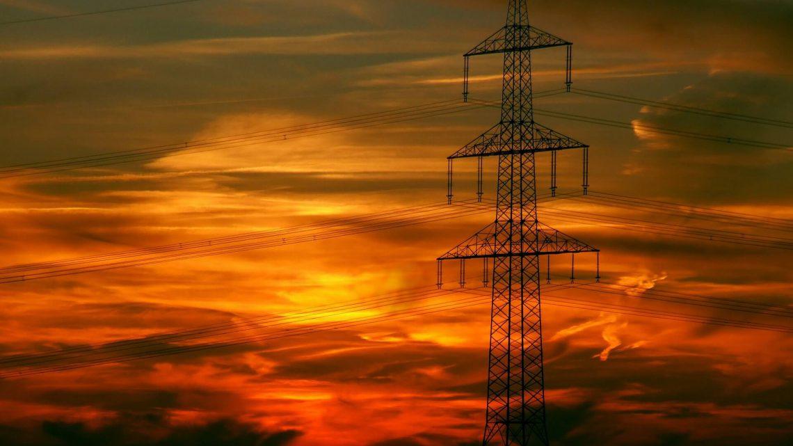 Ograniczenia dostaw prądu w zakładach przemysłowych