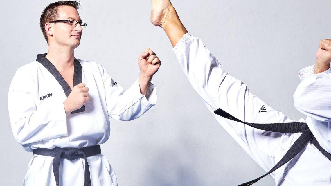 Taekwondo – charakterystyka