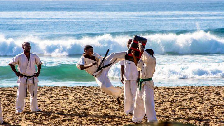 Karate – charakterystyka