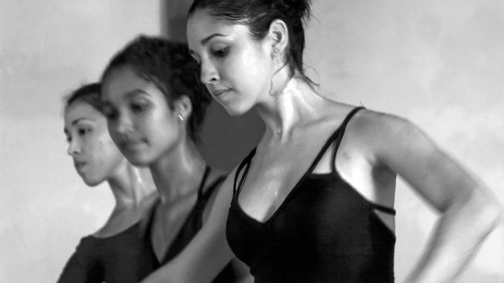 Ćwiczenia rozgrzewające dla tancerzy