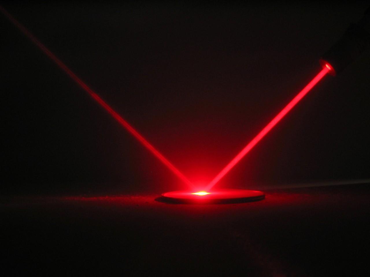 Co zawdzięczamy laserom?