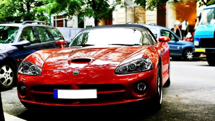 Najbezpieczniejszy samochód na rynku