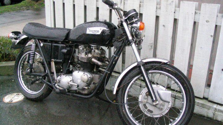 Pierwszy motocykl – na co zwrócić uwagę?