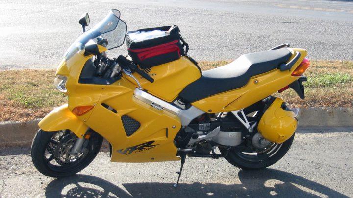 Wzrost popularności motocykli